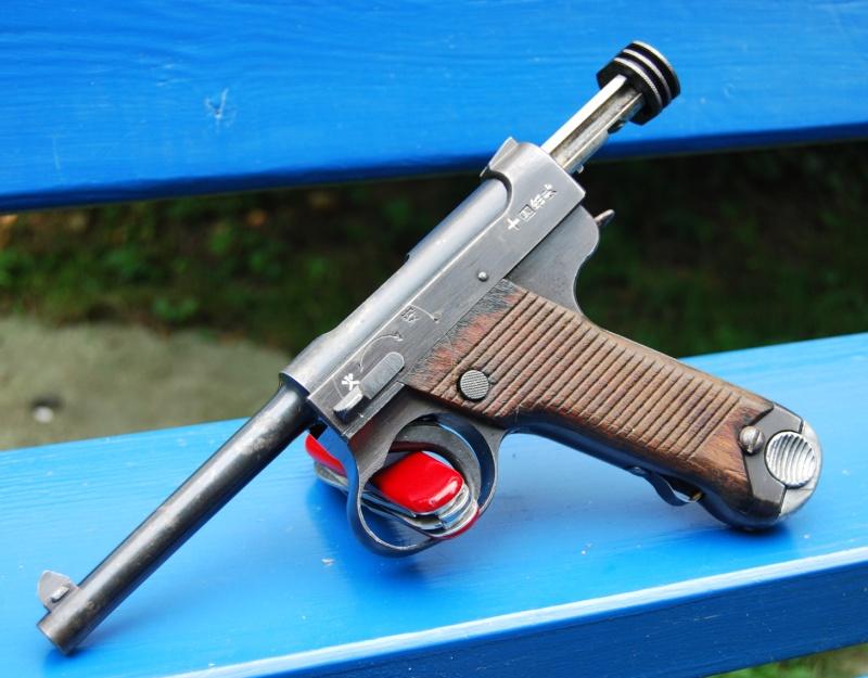 Pistolets japonais T14_ga11