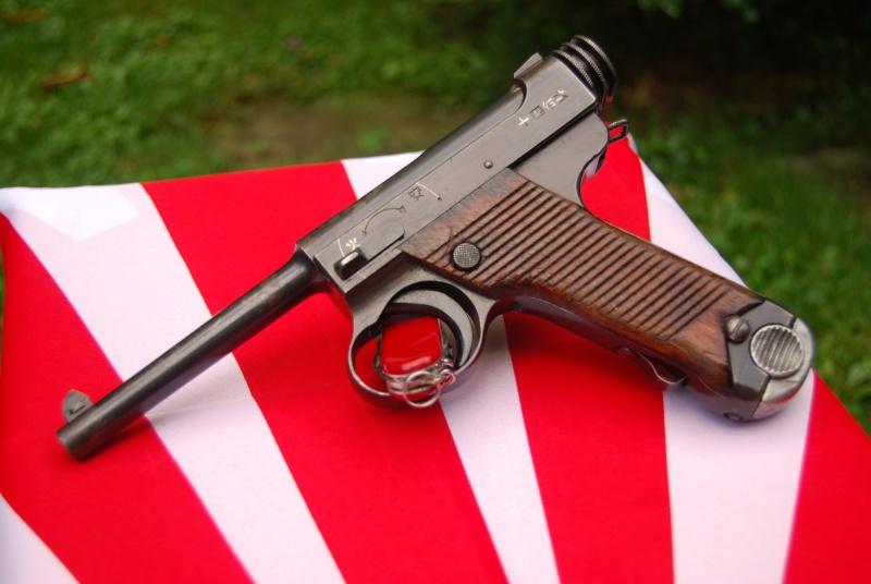 Pistolets japonais T14b10