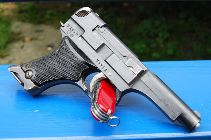 Pistolets japonais T94_dr10