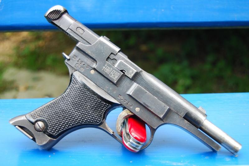 Pistolets japonais T94_dr11