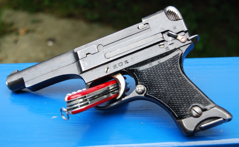 Pistolets japonais T94_ga10