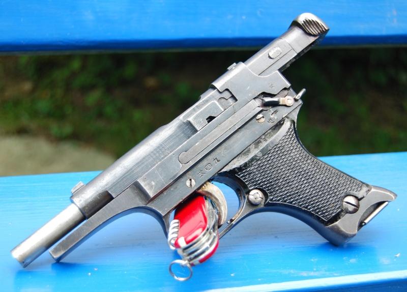 Pistolets japonais T94_ga11