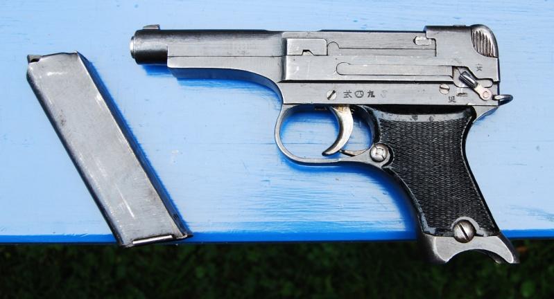 Pistolets japonais T94_sa10