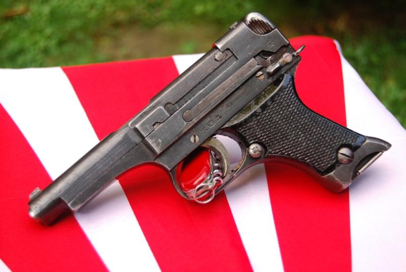 Pistolets japonais T94a10