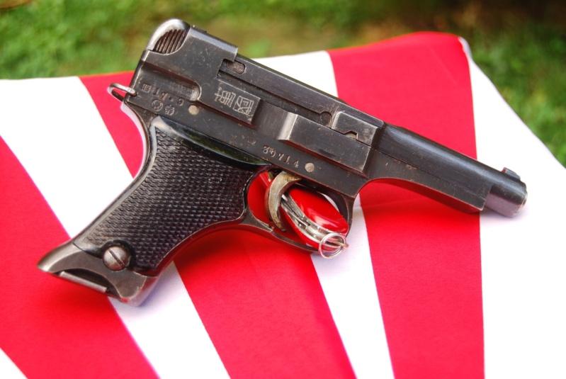 Pistolets japonais T94b10