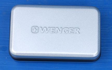 La collection à ph Wenger29