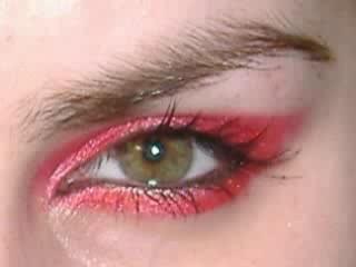 Idée de maquillage - Page 7 23164710