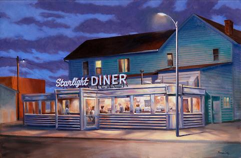 STARLIGHT DINER / BRUCE CODY Starli10