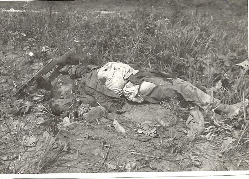 [Opérations de guerre] GUERRE DE CORÉE - Tome 1 - Page 20 22510