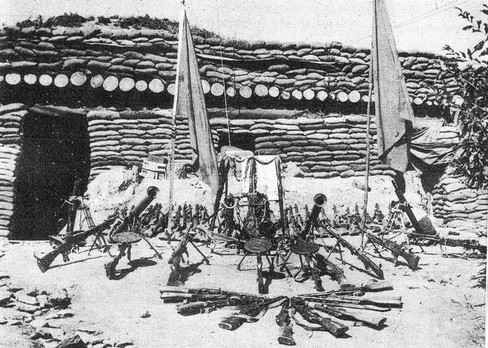 [Opérations de guerre] GUERRE DE CORÉE - Tome 1 - Page 21 233_ar11