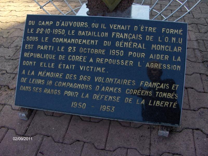 [Opérations de guerre] GUERRE DE CORÉE - Tome 1 - Page 30 Hpim3810
