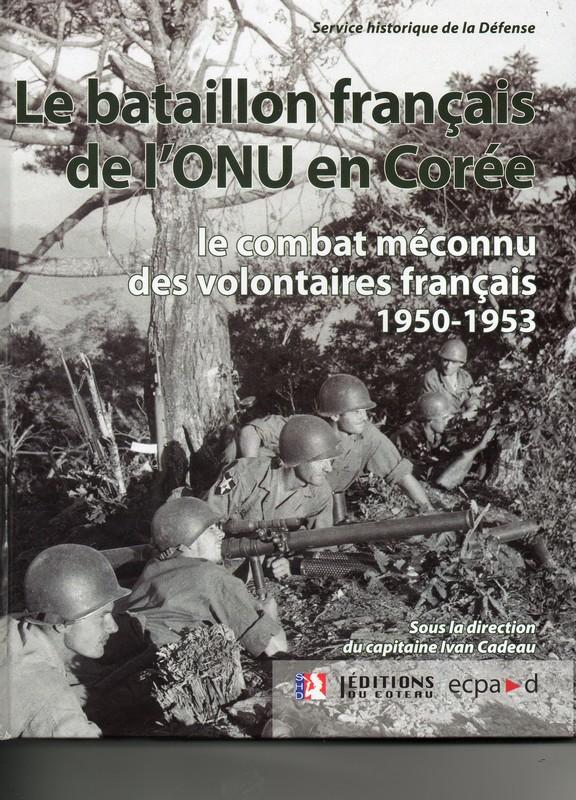 [Opérations de guerre] GUERRE DE CORÉE - Tome 1 - Page 20 Img45911