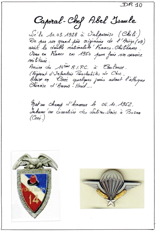 [Opérations de guerre] GUERRE DE CORÉE - Tome 1 - Page 31 Img47210