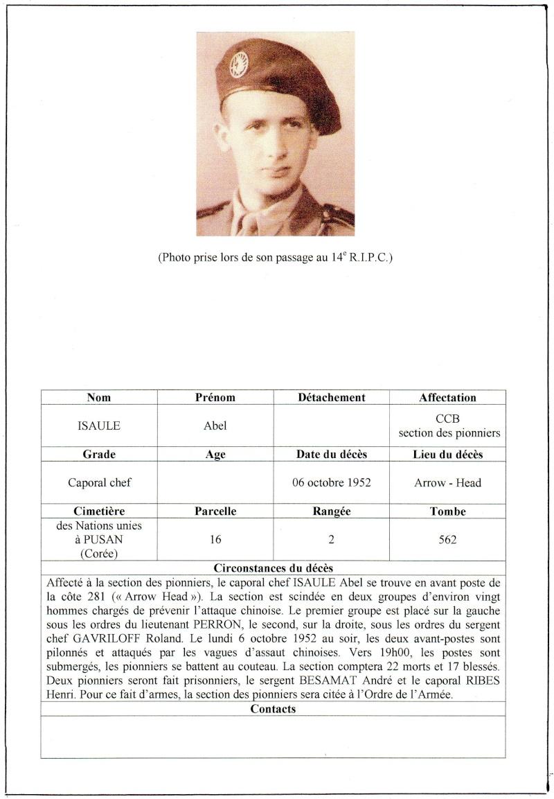 [Opérations de guerre] GUERRE DE CORÉE - Tome 1 - Page 31 Img47310