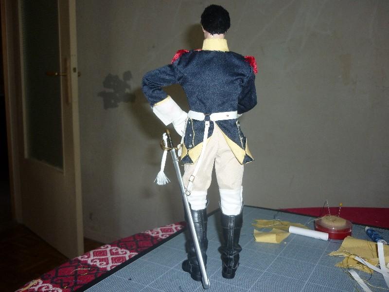 10ème régiment de cuirassier vers 1808 P1010555
