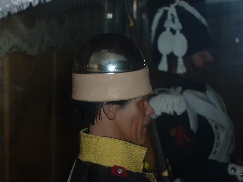 10ème régiment de cuirassier vers 1808 P1010627