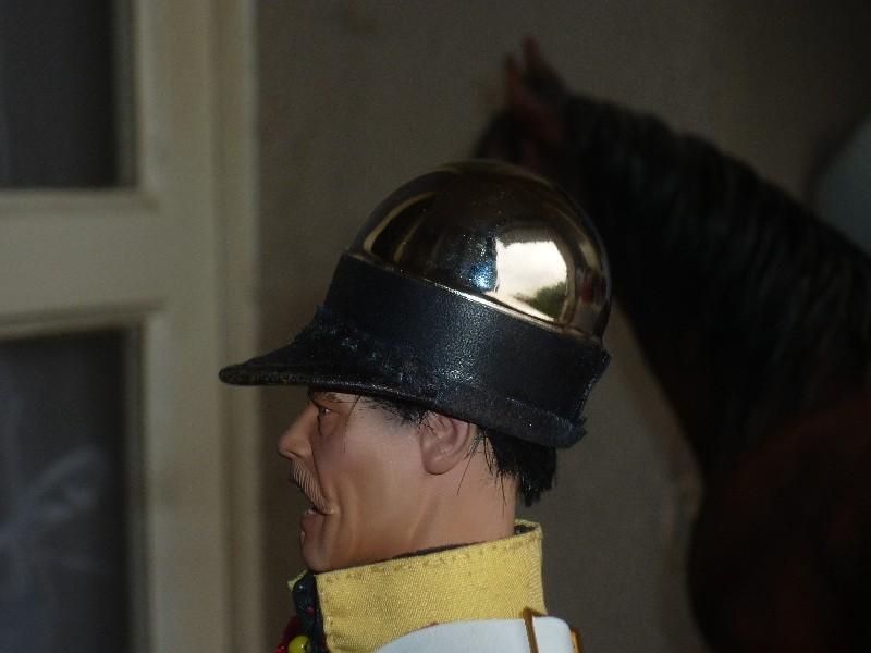 10ème régiment de cuirassier vers 1808 P1010629