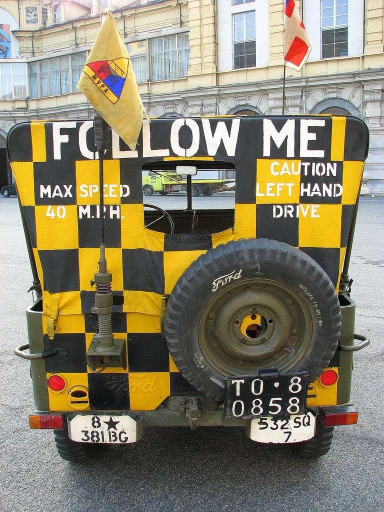 """Follow Me"" 25003610"