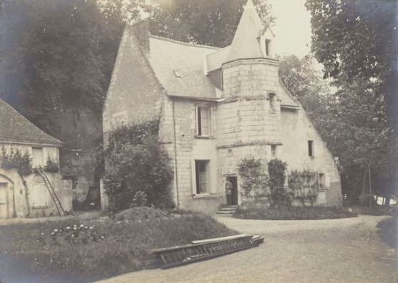 [ Histoires et histoire ] Les Caves Monmousseau de Montrichard -  Histoire vécue en juin 1940 - Page 2 Bourre10