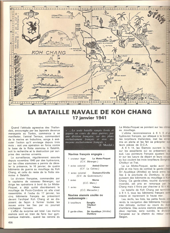 [Opérations de guerre] La bataille navale de Koh Chang (Golfe de Thaïlande) Indo_411