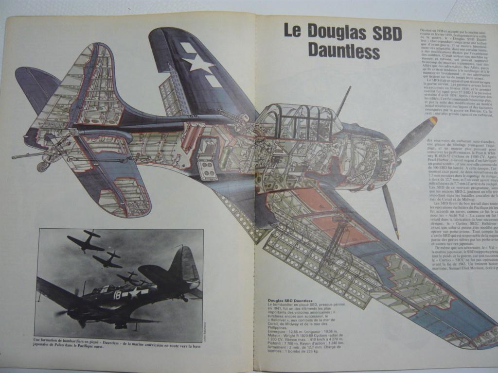 [Les anciens avions de l'aéro] Douglas SBD-5 Dauntless P1070612
