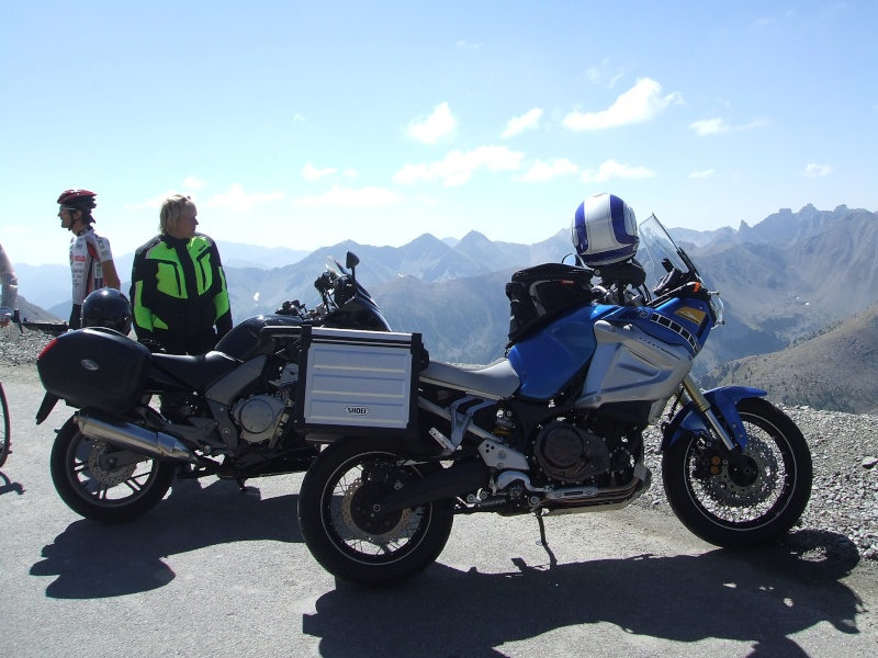 une p'tite balade a 2800m Alpes_11