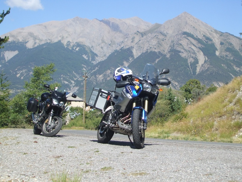 une p'tite balade a 2800m Alpes_12