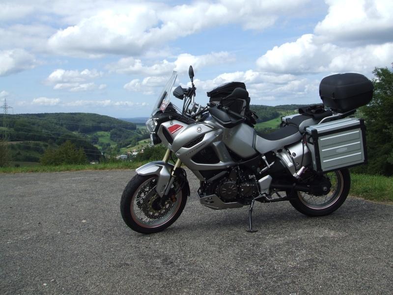 Quelques photos de notre dernier périple en Suisse et en Autriche Dscf6010