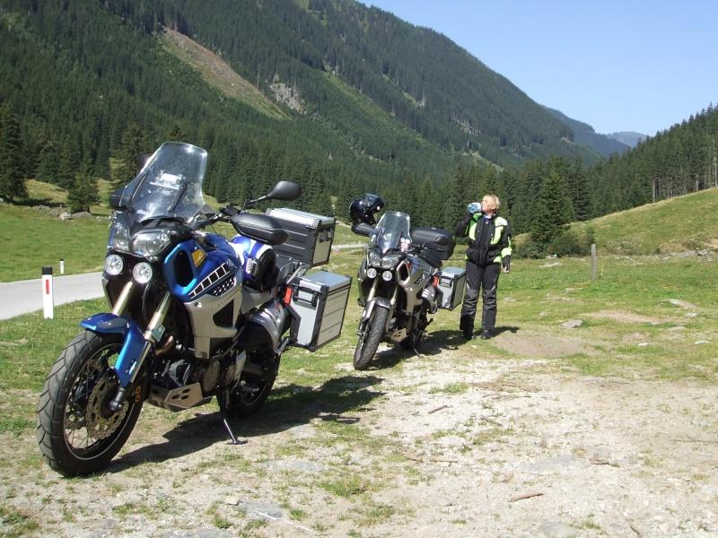 Quelques photos de notre dernier périple en Suisse et en Autriche Dscf6410