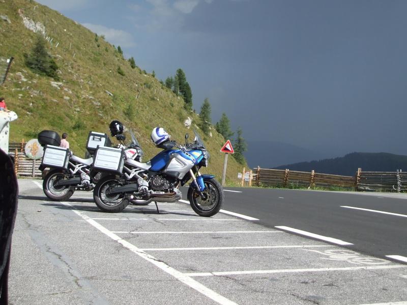 Quelques photos de notre dernier périple en Suisse et en Autriche Dscf6411