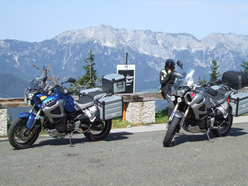 Quelques photos de notre dernier périple en Suisse et en Autriche Dscf6610