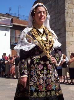 Rosario Siglo XVIII Charro10