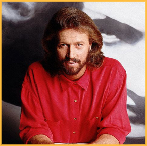Bee Gees Barry10