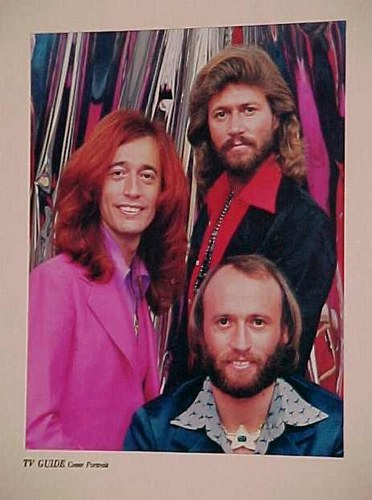 Bee Gees Big10