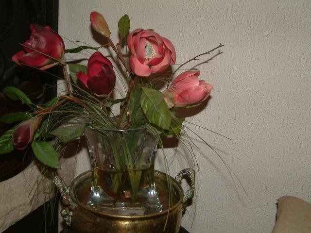Fleurs ... tout simplement - Page 2 Eaubon10