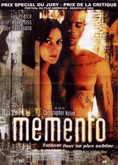 [Film/Cinéma] votre dernier film vu - Page 39 Mement10