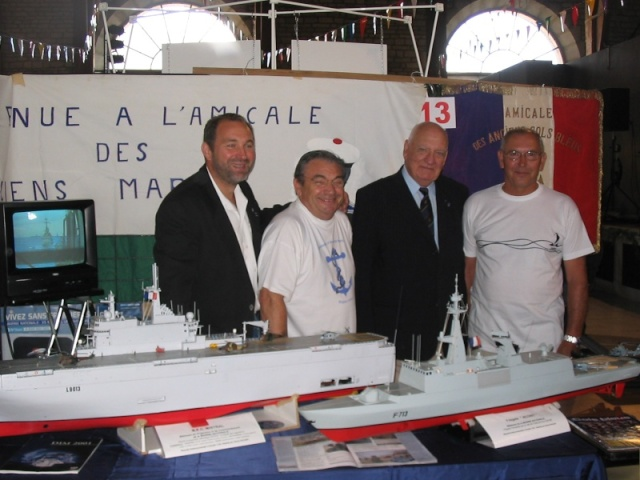 [ Associations anciens Marins ] AMICALE DE DOLE (39) Forum210
