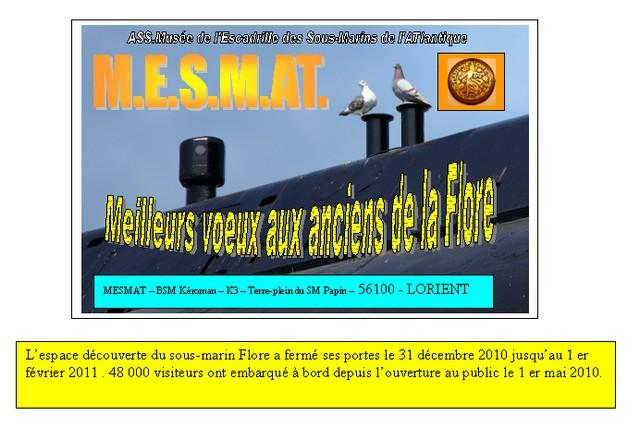 [Les Musées en rapport avec la Marine] CEUX QUI VISITENT LA FLORE - Page 4 Voeux_10