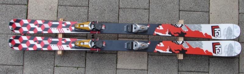 Votre matériel ski / snow Clipbo10