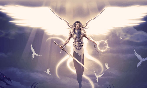 Archanges Archan11