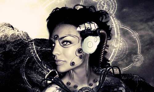 Cyborgs Cyborg11
