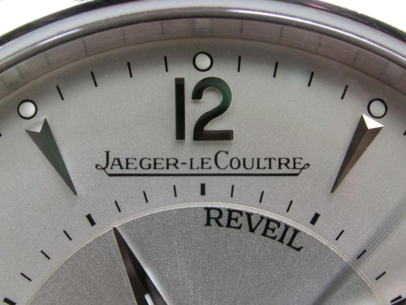 Jaeger - [Revue] Jaeger LeCoultre Master Réveil Jlc11