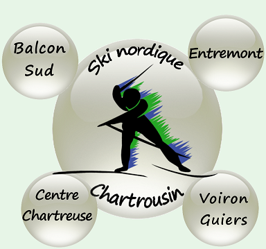 Ski Nordique Chartrousin