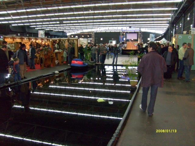 Salon de la pêche de CLERMONT FD: compte rendu! Salon_16