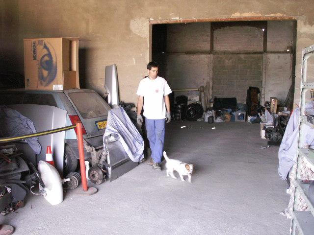 1303 Lou prouvènço look Garage10