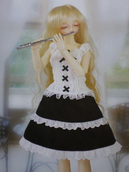 Super Dollfie dress book, up le 2 est sorti. Imgp3415