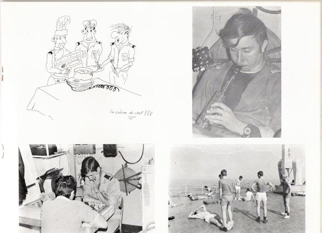 DU CHAYLA (EE) - Page 4 Numeri16