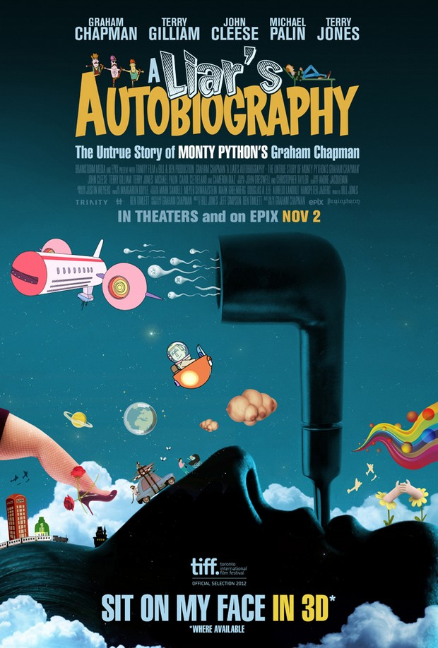 A LIAR'S AUTOBIOGRAPHY - Royaume-Uni -  08 février 2013 !! A-liar10