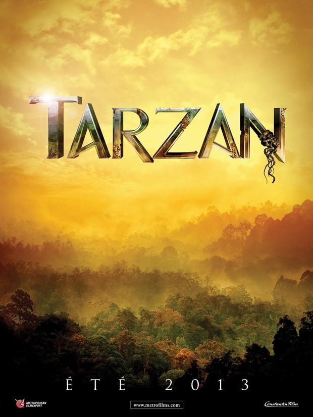 TARZAN - Allemagne - Constantin - 19 février 2014 !! Affich17