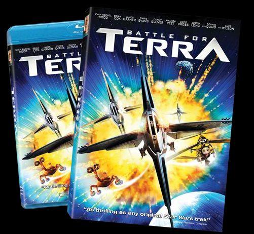 BATTLE FOR TERRA - 01 mai 2009 - Battle10